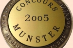 Médaille 2005